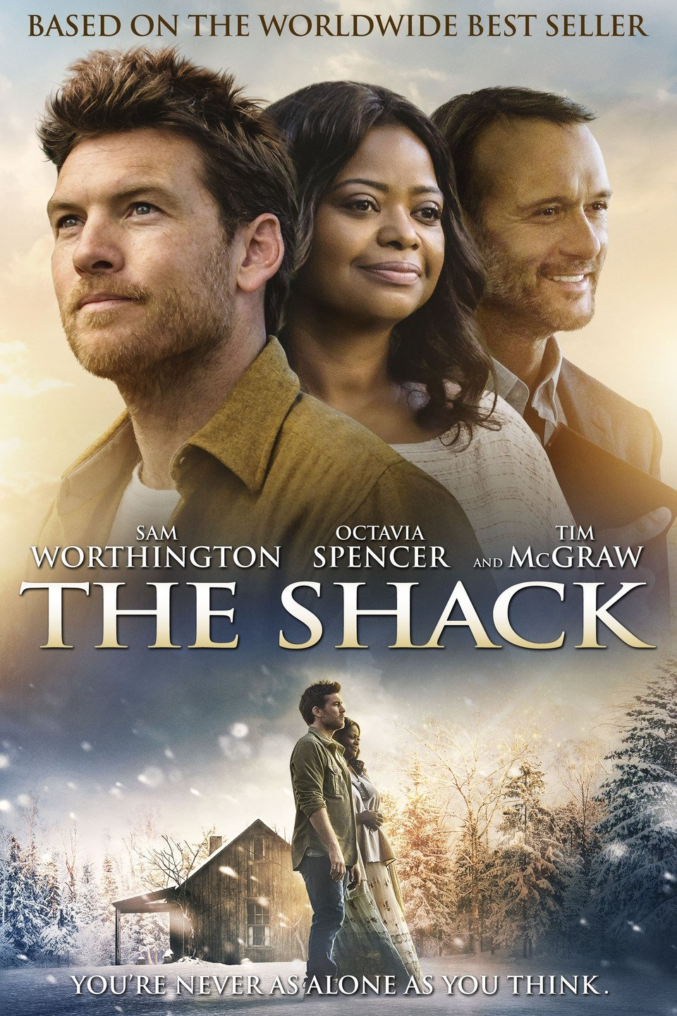 15 Favorite Faith-based Movies for the Lock down
