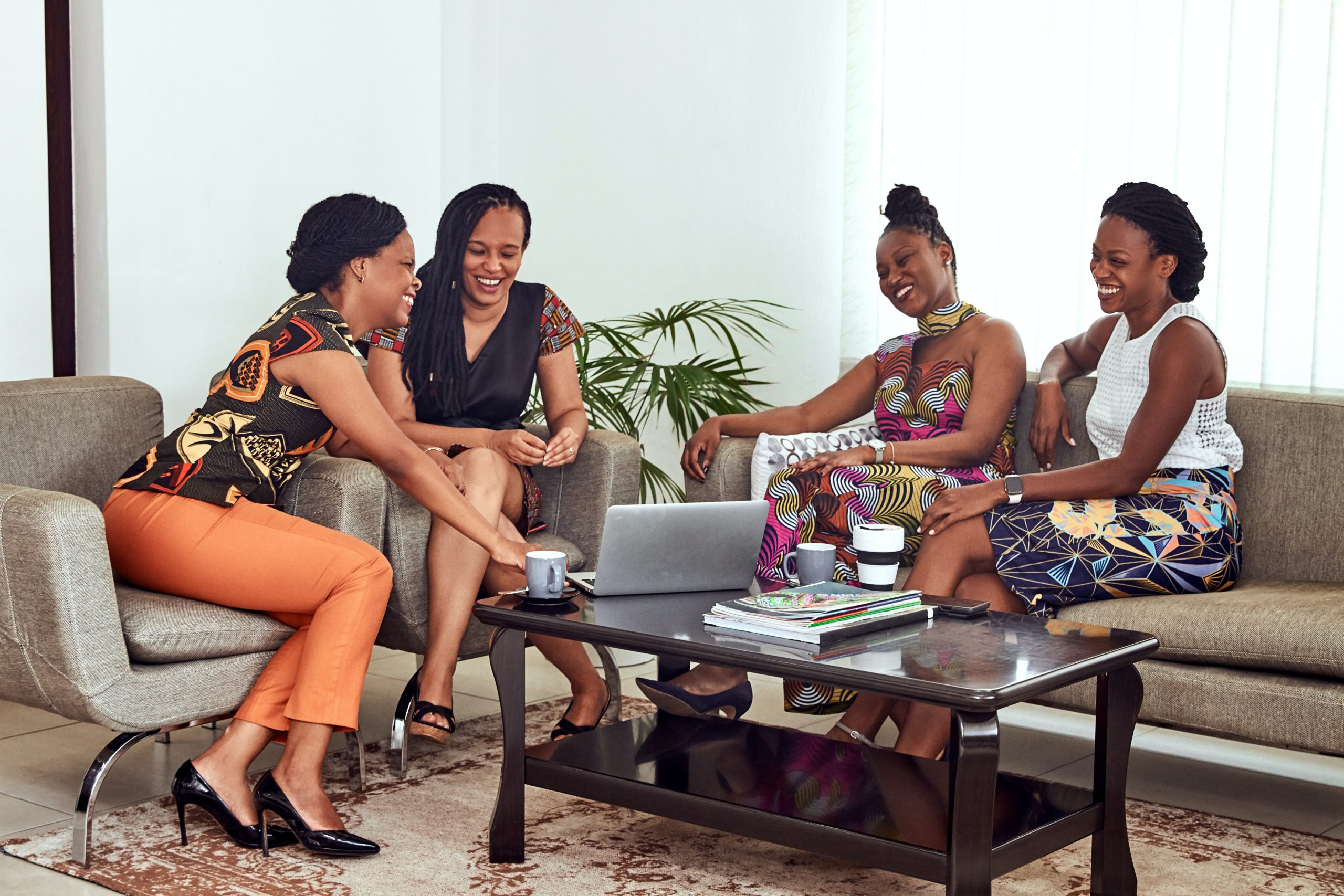 THE TYPES OF FRIENDS EVERY CHRISTIAN SINGLE GIRL NEEDS.